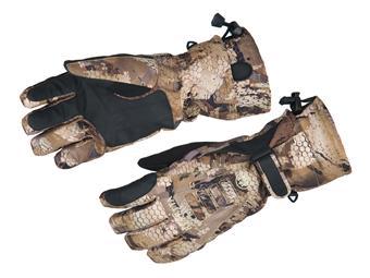 Перчатки Beretta Xtreme Ducker Gloves