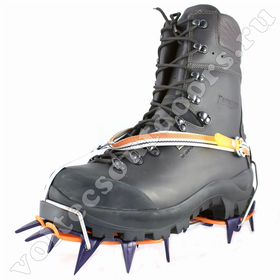 We Do It Outside: Climbing Boot Part 2