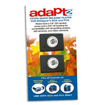 Комплект адаптеров для фото- видео камер, B-TCP