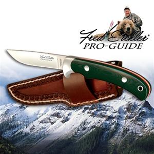 Нож Fred Eichler Pro-Guide EK-10