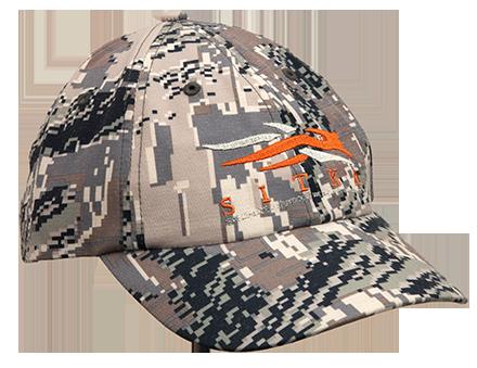 Бейсболка Sitka Cap, 90101