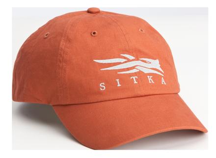Бейсболка SITKA Sitka Cotton Cap, 90103