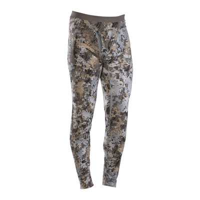 Кальсоны SITKA Merino Core1 Bottom, 10010