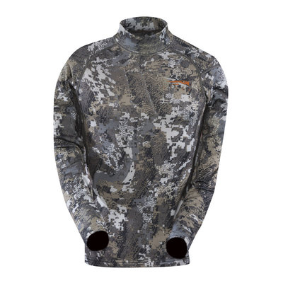 Детская водолазка SITKA Youth Core Midweight Mock, 10042