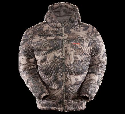 Куртка Sitka Kelvin Down Hoody, 30028