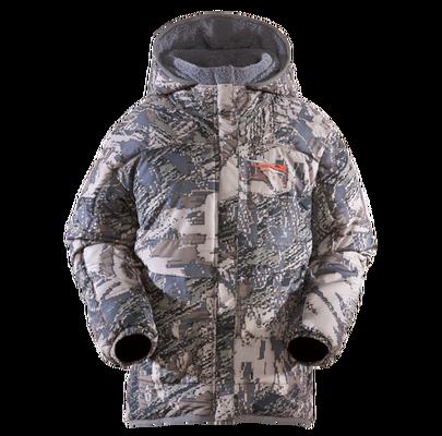 Детская куртка Sitka Youth Kelvin Hoody, 30029
