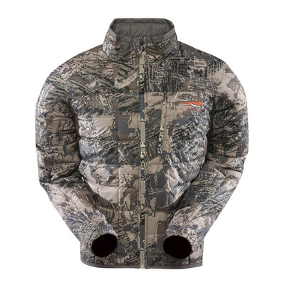 Куртка SITKA Kelvin Down Ultralight Jacket, 30035
