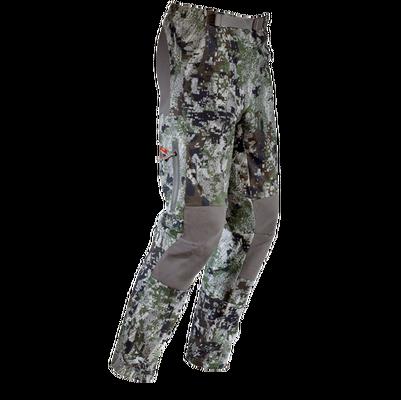 Детские брюки Sitka Youth Scrambler Pant, 50050