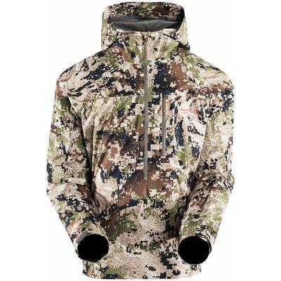 Куртка-Анорак Flash Pullover 50146