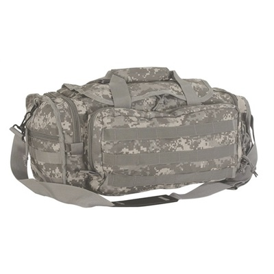 Тактическая сумка Voodoo Tactical Range Responder Bag 25-0022
