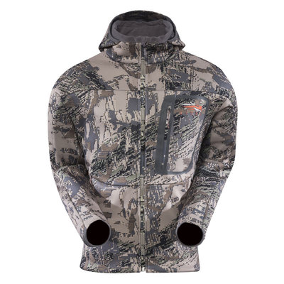 Толстовка SITKA Traverse Cold Weather Hoody, 70002