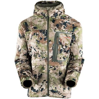 Толстовка SITKA Traverse Cold Weather Hoody 70002