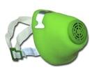 Респиратор Бриз-1102 (У-2К) (FFP1) с клапаном