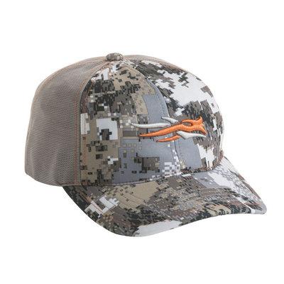 Бейсболка Sitka Stretch Fit Cap, 90079