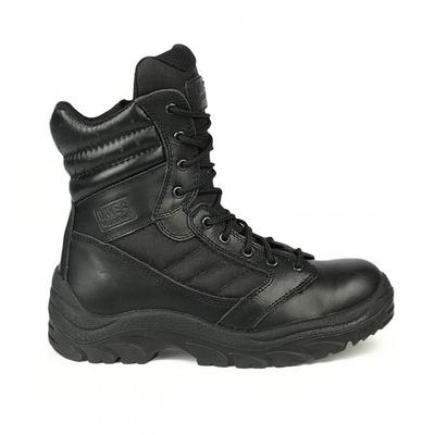 """Ботинки кожаные с высокими берцами TERRA CG-7"""""""