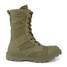 """Ботинки кожаные облегченные с высокими берцами AZIMUTH O-9"""""""