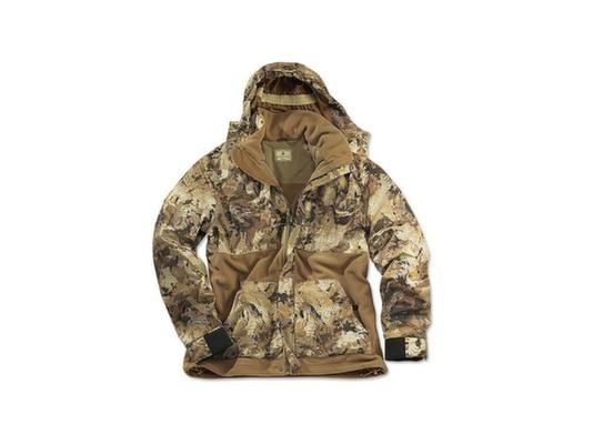 Куртка Beretta Xtreme Ducker Fleece Jacket