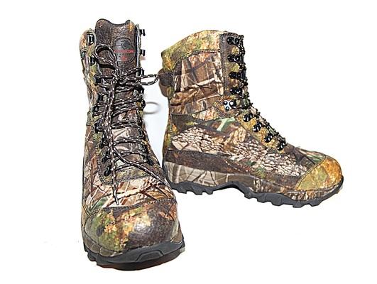 Ботинки Winchester HDG Proline Avenger, WIN61114HDG