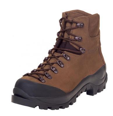 Ботинки Kenetrek Mountain Desert Guide, KE-420-DG