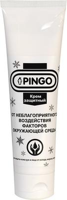 Крем защитный от обморожения и ветра 100мл