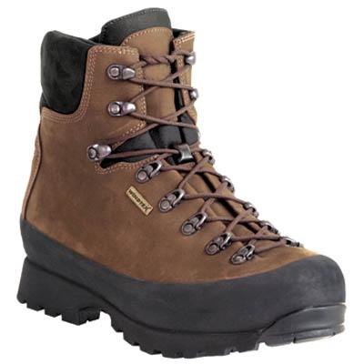 Ботинки Kenetrek Hardscrabble LT Hiker, KE-420-HK